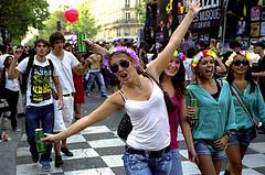 technoparade2009